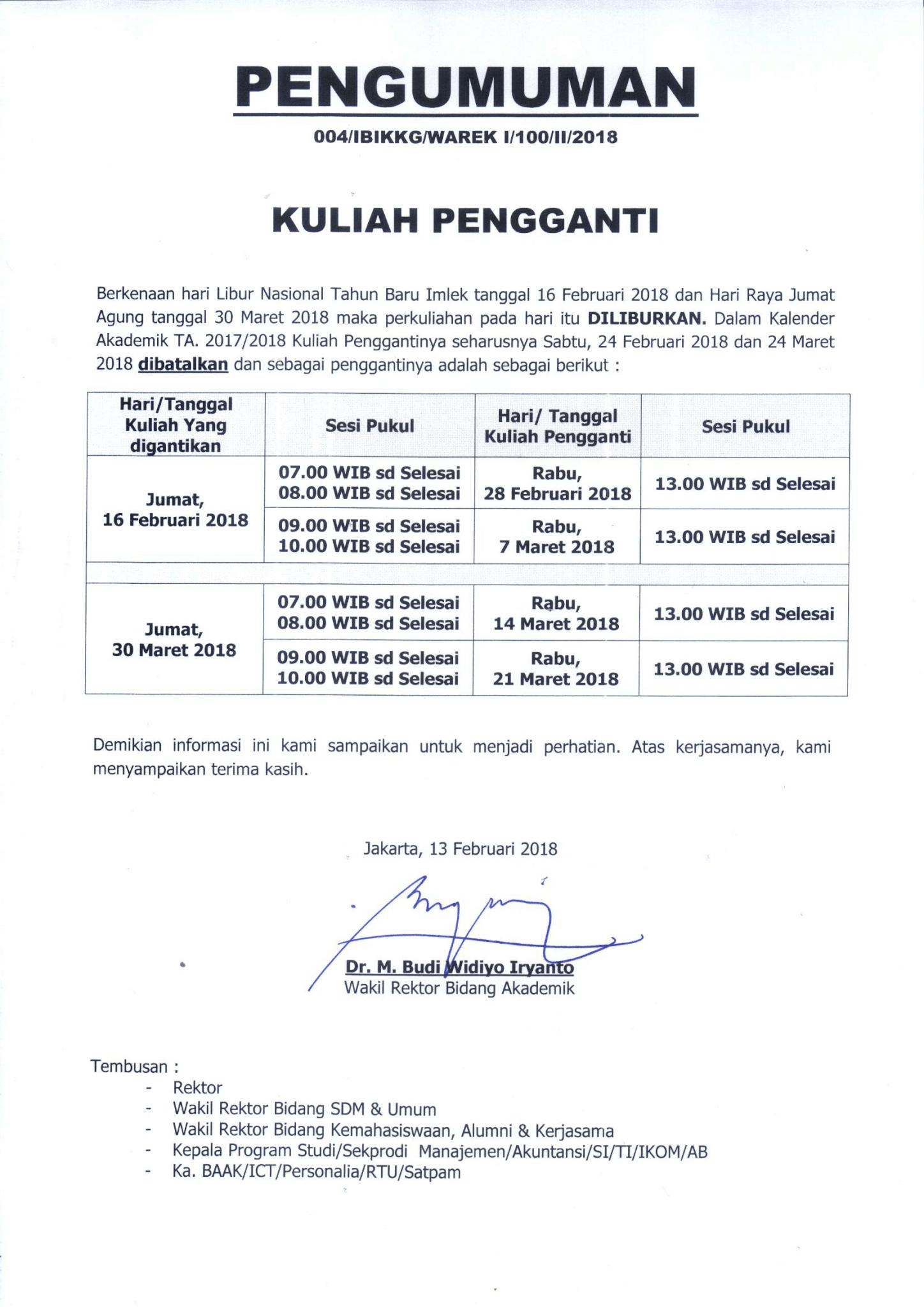 KP Imlek dan Jumat Agung 2018-1