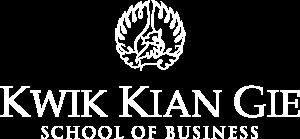 Logo, Kwikkiangie, institut bisnis dan informatika Kwik Kian Gie
