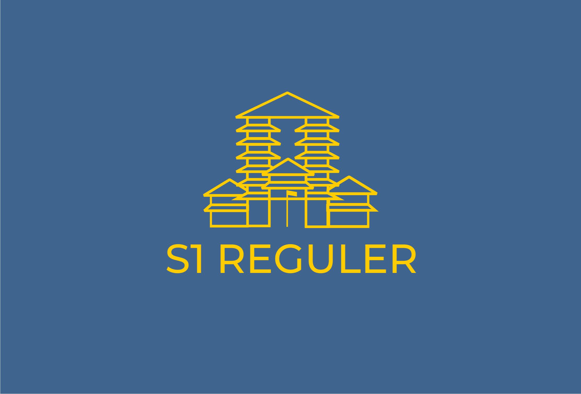 S1REGULER