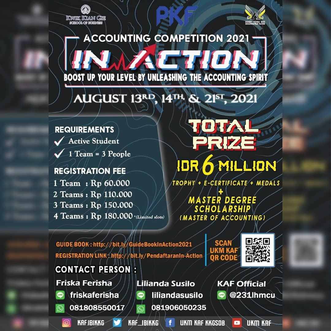 accounting-competition