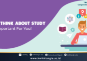 Study So Important For You