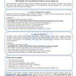 materi lowongan kerja KJPP BDR-0001